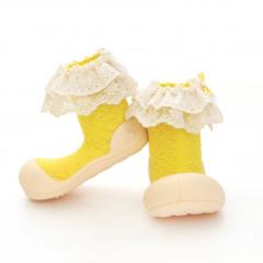 Kinderschoenen.Lady.Geel.02