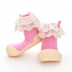Kinderschoenen.Lady.Roze.Hoofd.02