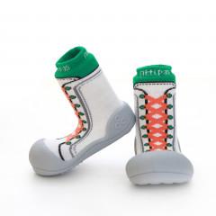 Babyschoenen.NewSneakers.Groen.02